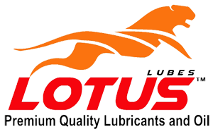 LOTUS LUBES BANNER-Quality Lubricants